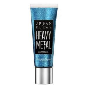 Urban Decay-NIB-Soul Love Heavy Metal Glitter Gel